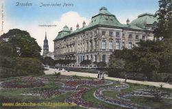 Dresden, Japanisches Palais
