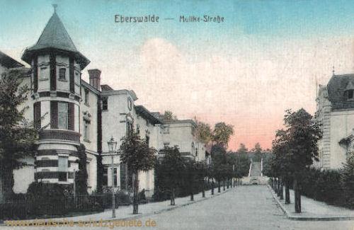 Eberswalde, Moltke-Straße