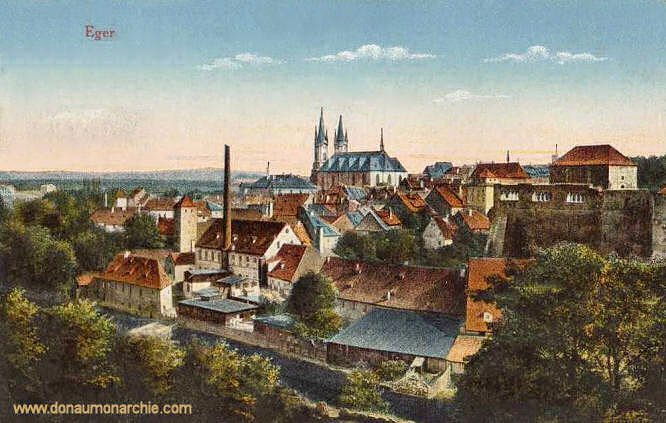 Eger in Böhmen