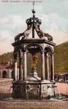 Einsiedeln, Marienbrunnen