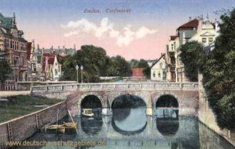 Emden, Torfmarkt