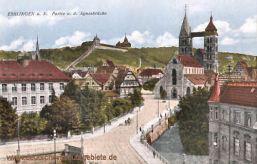 Esslingen a. N., Agnesbrücke