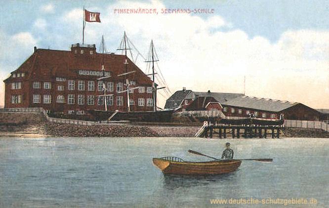 Finkenwärder Finkenwerder In Hamburg Deutsche Schutzgebietede
