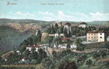 Fiume, Schloss Tersatto