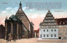 Freiberg, Dom und König Albert-Museum