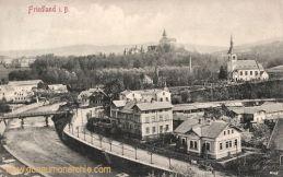 Friedland i. B., Ansicht