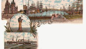 Geestemünde, Hafen
