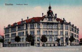 Glauchau, Pestalozzi-Schule
