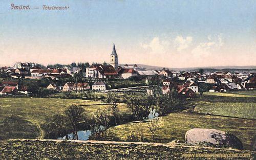 Gmünd in Niederösterreich