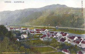 Gurkfeld
