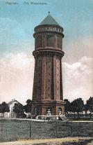Hagenau im Elsass, Wasserturm