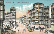 Hannover, Georg und Nordmannstraße