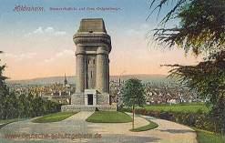 Hildesheim, Bismarcksäule auf dem Galgenberge