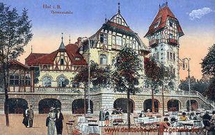 Hof i. B., Theresienstein