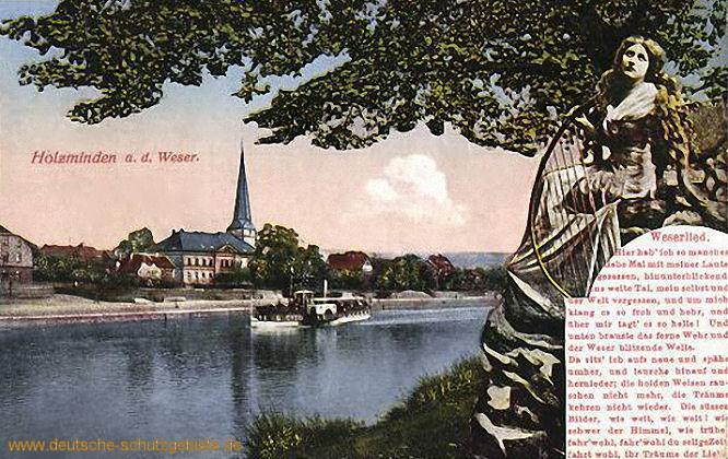 Holzminden a. d. Weser