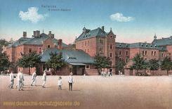 Karlsruhe i. B., Grenadier-Kaserne