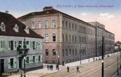 "Karlsruhe i. B., Technische Hochschule ""Fridericiana"""