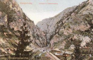 Kimpolung, Dambovicloara