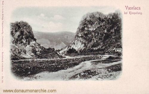 Vaselaca bei Kimpolung