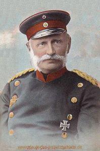 König Georg von Sachsen
