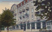 Kolberg, Monopol-Hotel