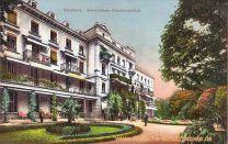 Konstanz, Sanatorium Konstanzerhof