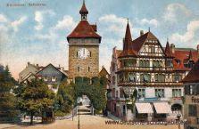 Konstanz, Schnetztor