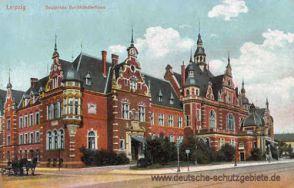 Leipzig, Deutsches Buchhändlerhaus