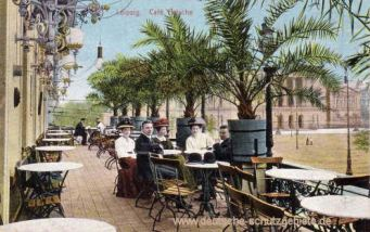 Leipzig, Café Felsche