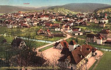 Liestal