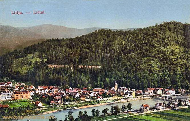 Littai - Litija