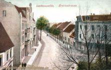 Luckenwalde, Breitestraße
