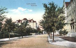 Luckenwalde, Parkstraße