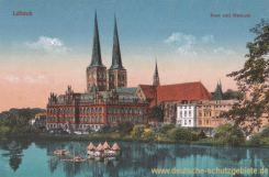 Lübeck, Dom und Museum