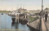 Lübeck, Hafen