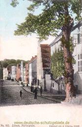 Lübeck, Hartengrube