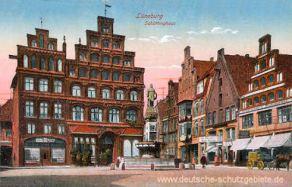 Lüneburg, Schüttinghaus