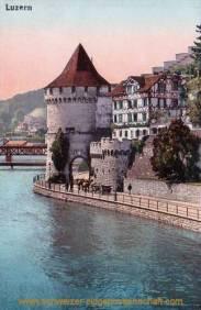 Luzern, Nöllitor