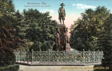 Marienburg, Wpr., Denkmal Friedrichs des Großen