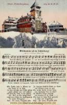 Neues Fichtelberghaus - Lied