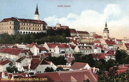 Nikolsburg