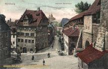 Nürnberg, Albrecht Dürerhaus