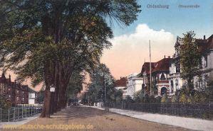 Oldenburg i. Gr., Ofenerstraße