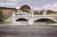 Pilsen, Kaiser Franz Josef-Brücke