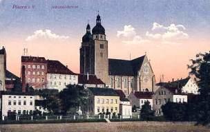 Plauen, Johanniskirche