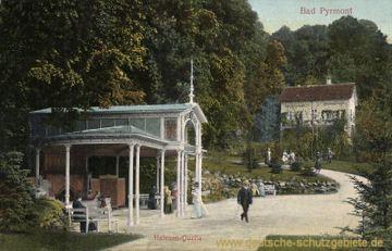 Bad Pyrmont, Helenenquelle