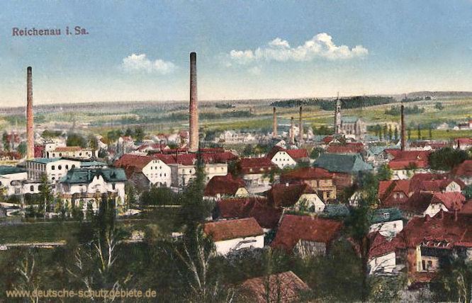 Reichenau in Sachsen
