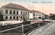 Reichenau i. S., Gasthof zum Phönix