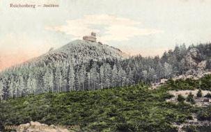 Reichenberg, Jeschken