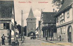 Rosheim i. Els., Löwenstraße